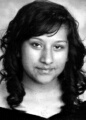 Leticia Diaz: class of 2011, Grant Union High School, Sacramento, CA.