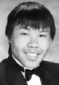 Joshua Yang: class of 2011, Grant Union High School, Sacramento, CA.