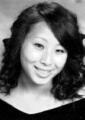 Lisa Yang: class of 2011, Grant Union High School, Sacramento, CA.