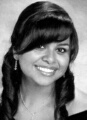 CHRISTINA AGUILAR: class of 2012, Grant Union High School, Sacramento, CA.