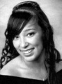 Paula Banderas: class of 2012, Grant Union High School, Sacramento, CA.