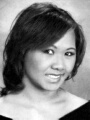 Ali Lee: class of 2012, Grant Union High School, Sacramento, CA.
