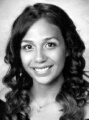 Diana Miranda: class of 2012, Grant Union High School, Sacramento, CA.
