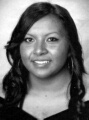 Carina Montiel: class of 2012, Grant Union High School, Sacramento, CA.