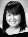 Linda Vang: class of 2012, Grant Union High School, Sacramento, CA.
