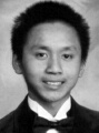 Jackson Vo: class of 2012, Grant Union High School, Sacramento, CA.