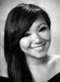 Cindy Xiong: class of 2012, Grant Union High School, Sacramento, CA.
