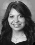 Marjorie Benitez: class of 2013, Grant Union High School, Sacramento, CA.