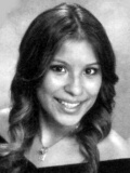Diana Bonilla: class of 2013, Grant Union High School, Sacramento, CA.