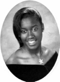 Aujzhane Buchanan: class of 2013, Grant Union High School, Sacramento, CA.
