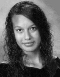 LOURDES CABRERA: class of 2013, Grant Union High School, Sacramento, CA.