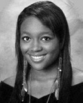 Sierra Campbell: class of 2013, Grant Union High School, Sacramento, CA.