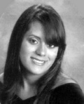 Rosa Diaz: class of 2013, Grant Union High School, Sacramento, CA.