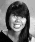 Christi Saengsavang: class of 2013, Grant Union High School, Sacramento, CA.