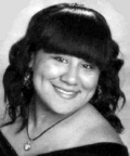 Tanya Santini: class of 2013, Grant Union High School, Sacramento, CA.