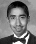 Samuel Si: class of 2013, Grant Union High School, Sacramento, CA.