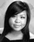 Kimberly Souvannaleuang: class of 2013, Grant Union High School, Sacramento, CA.