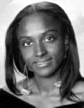Regina Taylor: class of 2013, Grant Union High School, Sacramento, CA.