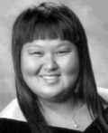 Nhia Thao: class of 2013, Grant Union High School, Sacramento, CA.