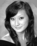 Susan Thao: class of 2013, Grant Union High School, Sacramento, CA.