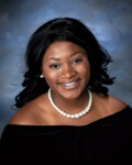 DELORES EDWARDS: class of 2014, Grant Union High School, Sacramento, CA.