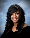 DEVYNN EVANS: class of 2014, Grant Union High School, Sacramento, CA.