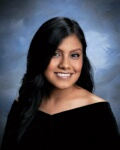 Sandra Flores: class of 2014, Grant Union High School, Sacramento, CA.