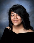 Karen Galdamez: class of 2014, Grant Union High School, Sacramento, CA.