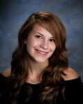Jennyann Gallo: class of 2014, Grant Union High School, Sacramento, CA.