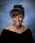 LALENA GOINS: class of 2014, Grant Union High School, Sacramento, CA.