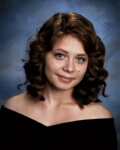 Barbara Gonzalez: class of 2014, Grant Union High School, Sacramento, CA.