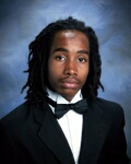 Malik Gray: class of 2014, Grant Union High School, Sacramento, CA.