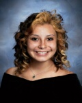 Melina Hernandez: class of 2014, Grant Union High School, Sacramento, CA.