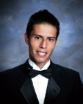 Leonardo Herrera: class of 2014, Grant Union High School, Sacramento, CA.