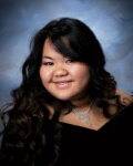 Karrie Heu: class of 2014, Grant Union High School, Sacramento, CA.