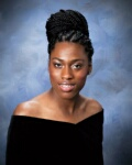 Jerpria Jarreau: class of 2014, Grant Union High School, Sacramento, CA.
