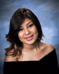 Laura Jimenez: class of 2014, Grant Union High School, Sacramento, CA.