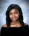 Tattiana Johnson: class of 2014, Grant Union High School, Sacramento, CA.