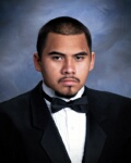 Angel Silva: class of 2014, Grant Union High School, Sacramento, CA.