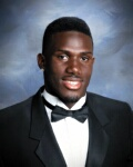 Ralph Smith: class of 2014, Grant Union High School, Sacramento, CA.