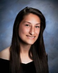 Kathelen Solorio: class of 2014, Grant Union High School, Sacramento, CA.