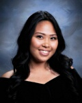 Shirley Sonesath: class of 2014, Grant Union High School, Sacramento, CA.