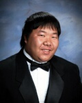 Bruce Thao: class of 2014, Grant Union High School, Sacramento, CA.