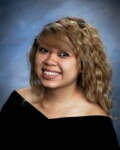 Vanessa Thompson: class of 2014, Grant Union High School, Sacramento, CA.