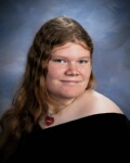 Patricia Thorpe: class of 2014, Grant Union High School, Sacramento, CA.