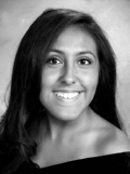 Ketzalli Baldizan: class of 2015, Grant Union High School, Sacramento, CA.