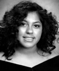 Diana Fabela: class of 2015, Grant Union High School, Sacramento, CA.