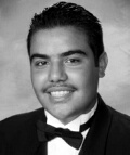 Edgardo Flores: class of 2015, Grant Union High School, Sacramento, CA.