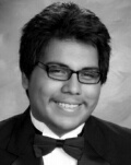 Omar Flores: class of 2015, Grant Union High School, Sacramento, CA.