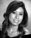 Vanessa Gomez: class of 2015, Grant Union High School, Sacramento, CA.